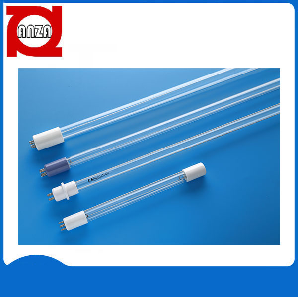 High Output UV lamps